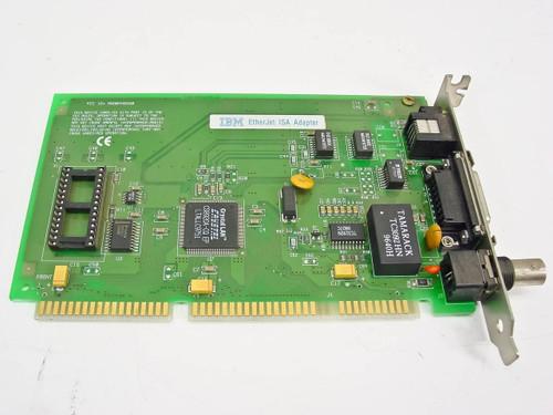 IBM Etherjet ISA Combo Ethernet Adapter RJ-45/AUI/COAX 13H9263