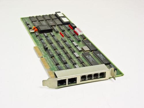 Computone  8/16 Combo ISA IntelliPort-AT6S Host Adapter Card 3-01215 1-12008