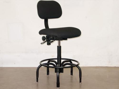 Bio Fit 1175 Blackbird Adjustable Task Office Chair  4P62