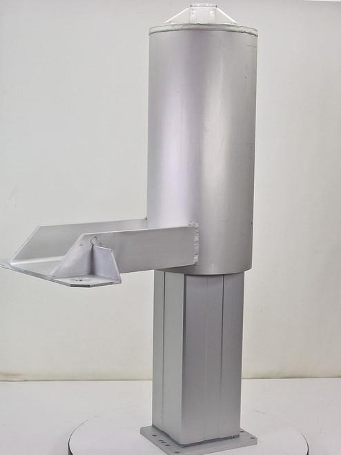 Magnetic Elektromotoren Linear Actuator THC 8AWDK-008