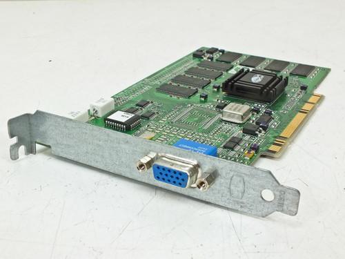 ATI 16MB RAGE 128 PCI VIDEO CARD (1025740601)
