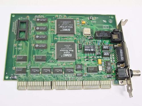 SMC Ethernet Network Card - 3 Port, EISA (61-600447)