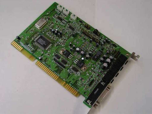 Creative Labs Sound Blaster Vibra 16 bit ISA sound card (CT2960)