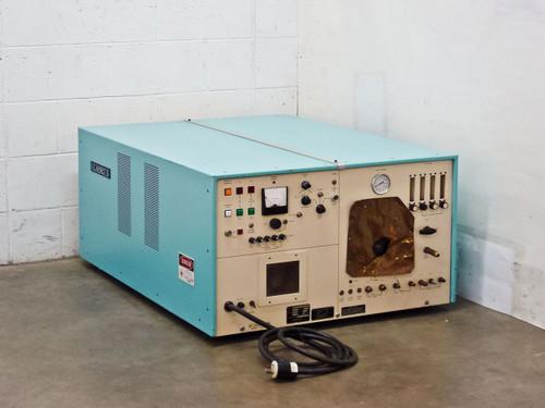 Lumonics CO2 Oscillator-Amplifier System (TEA-820)