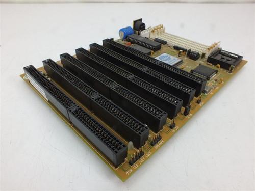 Forcom Technologies 386 Motherboard Vintage (M396F V2.2)
