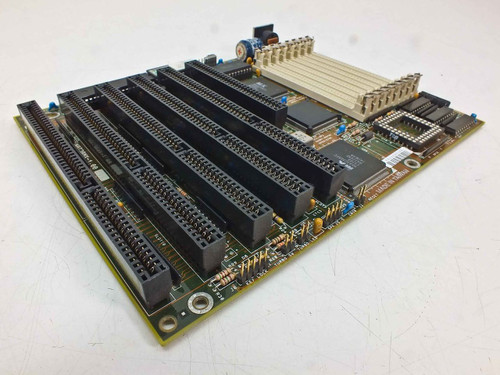 Generic Am386 DMX Motherboard Vintage (NAT38MX-1.00)