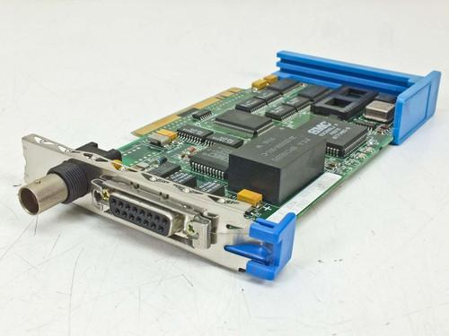 SMC MCA SMC Microchanel Network Card COAX / AUI (8013EP/A)