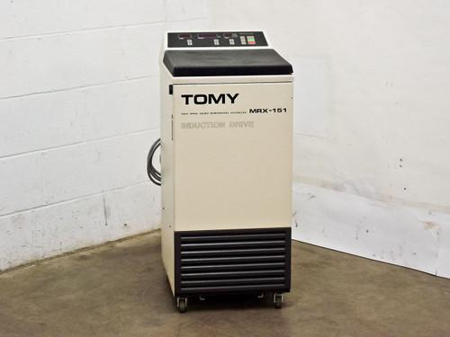 Tomy Seiko 15,000 RPM High Speed Refrigerated Micro Centrifuge w/ TMA-11