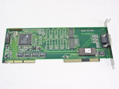 Cirrus Logic VLB Video Card DB-VCLL54245FV10 Vertex (CL-GD5428-80QC-A)