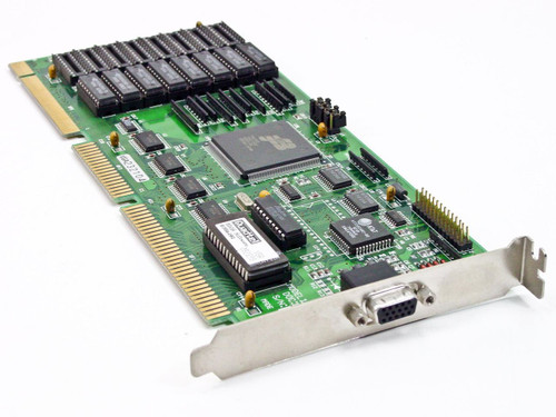 Quadtel VLB VGA Video Card 0714014-01 VGA-805-V