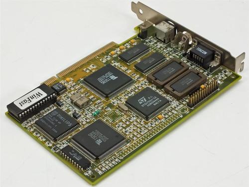 Tseng Labs WinFast T230 Series PCI - for MAC (ET4000/W32P ET4000/V33)
