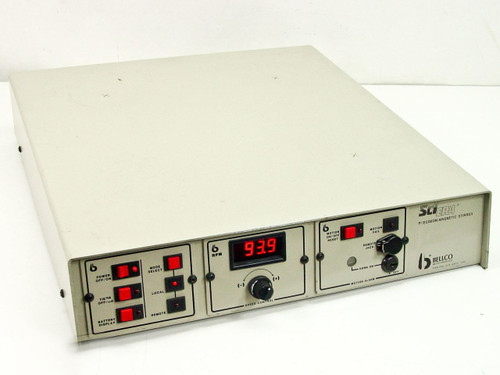 Bellco Magnetic Stirrer 7765076065