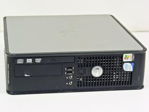 Dell Optiplex 745 SFF Intel Core 2 DUO 2.4GHz 2GB RAM 160GB HDD Desktop PC