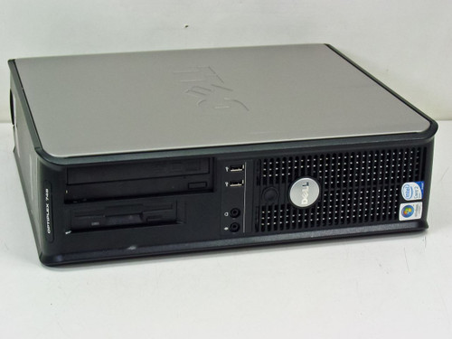 Dell Intel Core 2 DUO 2.66GHz, 2GB RAM, 160GB HDD (Optiplex 745 DT)