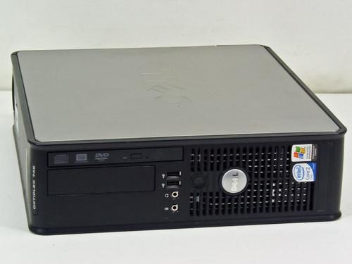 Dell Intel Core 2 DUO 2.13GHz, 2GB RAM, 160GB HDD (Optiplex 745 SFF)