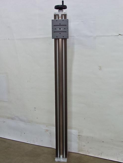 Maschinenbau Kitz 100 cm MK-Adjusting Unit With Handwheel VST 2011-S