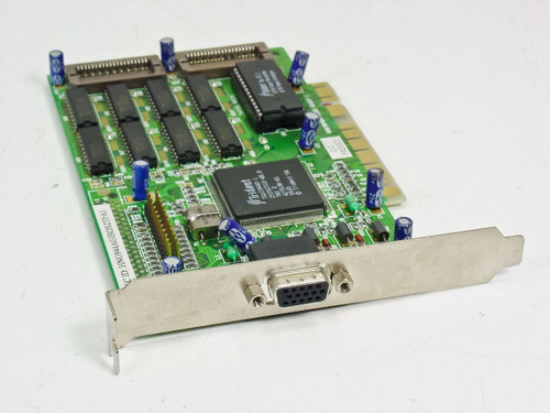 Trident PCI Video Card TGU19440-1 240PA100 (TWN7381)