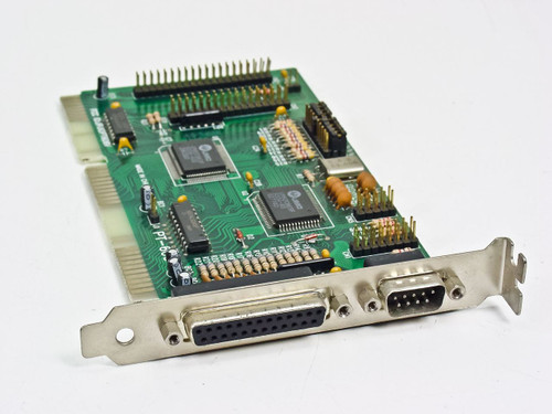 IBM PT-606  16 Bit Serial Parallel Card SUPERIDI