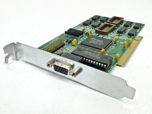 Trident PCI Video Card 15 Pin TGU19440AGi (PB-TD9440PCI/SMT/V3)