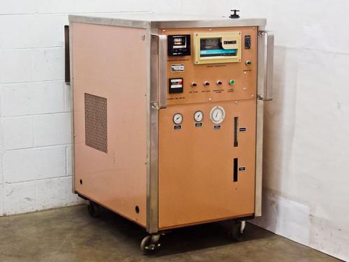 General Electric Mobile Recirculating Loop Chiller Air Cooled (53711-5933905-1)