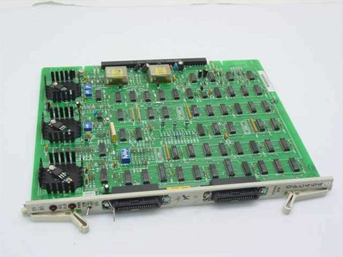 Nortel / Meridian Peripheral Buffer QPC464C