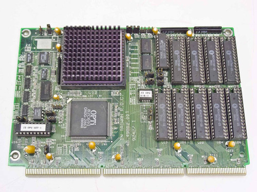 Generic Processor Card 486DX2SA66 Chip (92427-1)