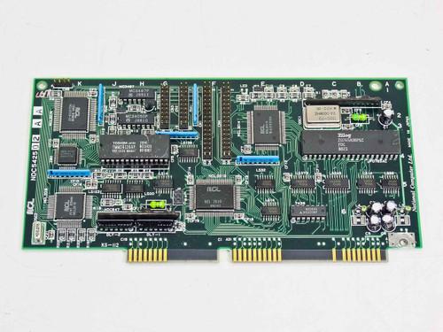 National Computer 16-Bit ISA Hard Drive Controller Card (NDC5425)
