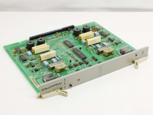 Nortel / Meridian 4 Wire E & M Trunk Card QPC237C