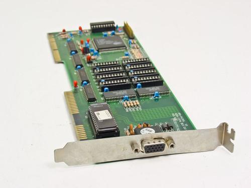 Cirrus Logic Vesa Local Bus GUI Card 15 Pin PTI-5426VL