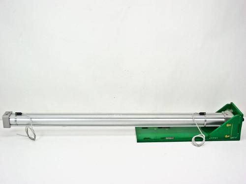 SMC 1000 mm Double Acting ISO Cylinder/Standard C95SDBQ50-1000-X6003-B