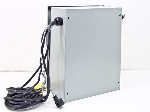 Hoffman Custom 3-Switch Electrical Box with Omron Programmable Controller