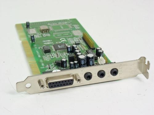 Yamaha  16 Bit ISA Sound Card A151-A00