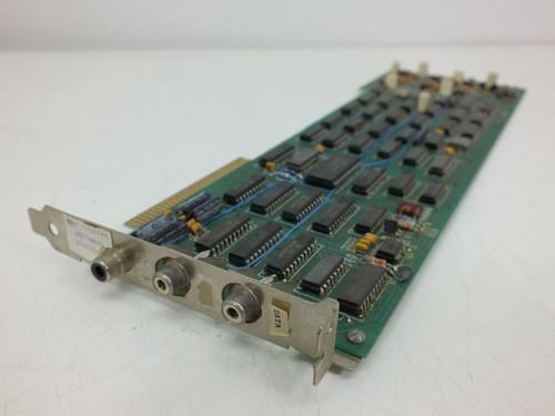 DEI 8 Bit ISA Sound Card (DEI-1000)