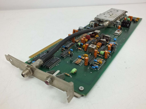 DEI 8 Bit ISA Coax Vintage (SHARP)