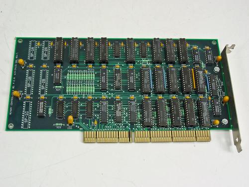 Generic Memory Controller Bd  615-24131-001