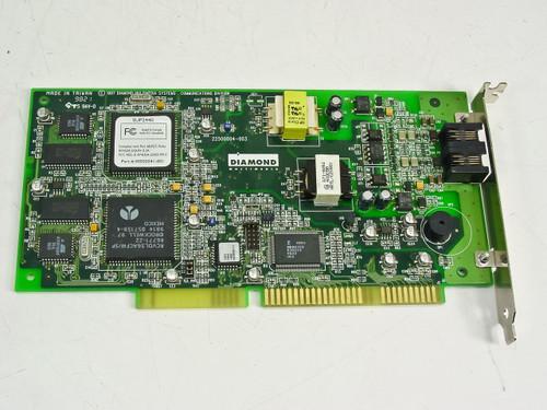 Diamond  16 Bit SupraSonic II Modem 23500010-002