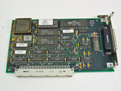 Innosys DB 25 Serial Com Port Vintage 1989 (306-009A)
