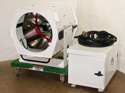 Phoebus 8506B Magnetic20 Inch 4000 Watt Xenon Lamp Silverbeam Searchlight PSL-20
