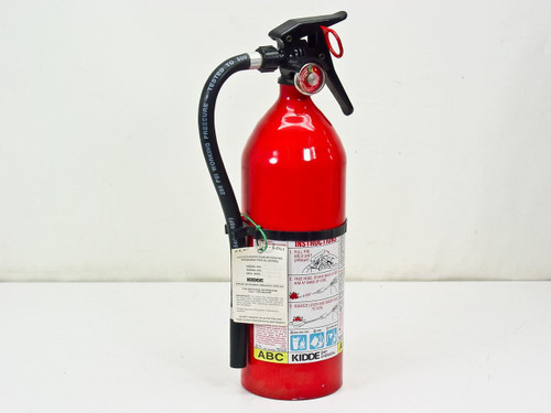 Kidde Fire Extinguisher XL 5 TCZ