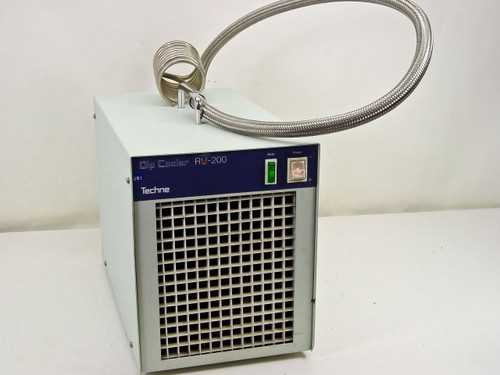 Techne Dip Cooler Refrigeration Unit with Evaporation Coil (RU-200)