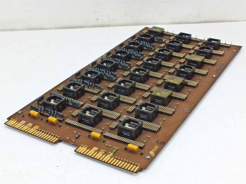 Evans Analytical Group Temperature/Humidity Stress PCB for NAND Flash Memory Q0A