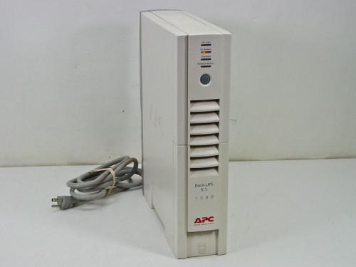 APC 1500VA 865W 8 Outlets UPS without Batteries (BX1500)
