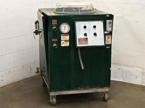Schreiber Engineering Air Cooled Water Chiller 20GPM 1/2HP 230VAC (100AC)