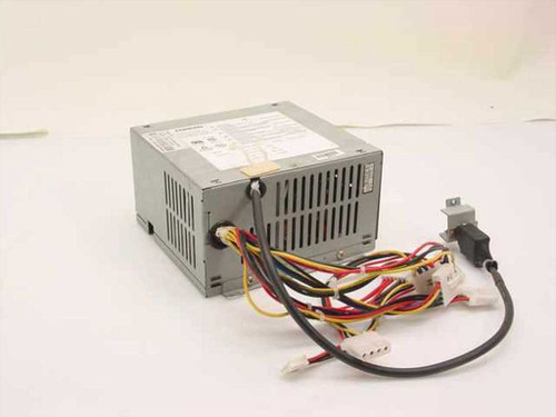 Compaq 200 W Power Supply for Deskpro 2000 (242908-001)