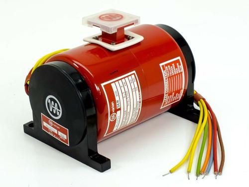 Varian Backward Wave Tube Oscillator 6.3V Heater TWT Carcinotron VA-177A
