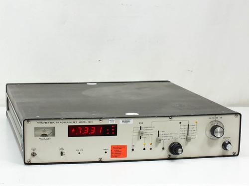Wavetek RF Power Meter 1 MHz to 26.5 GHz (1045)