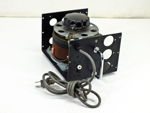 The Superior Electric Company 15 Amp 2.1 KVA Variable Autotransformer Variac