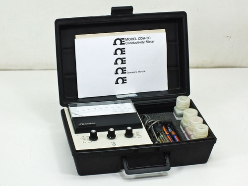 Omega Engineering Portable Conductivity Kit (CDH-37)