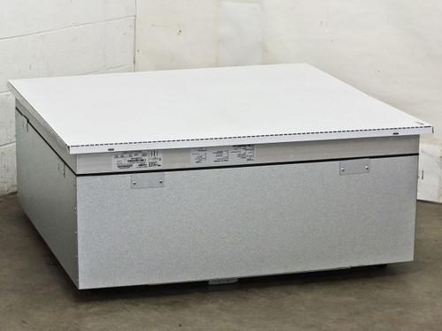 """Nicotra Gebhardt Clean Room HEPA FFU Fan Filter Unit MFA Camfil 44""""x44"""""""