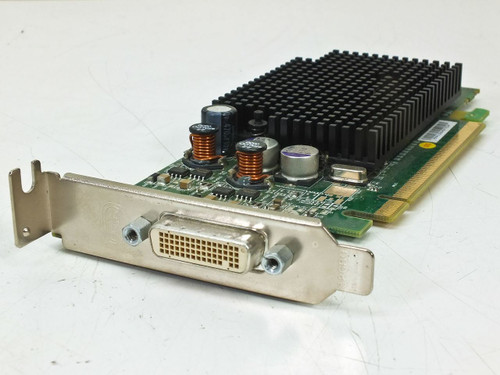 Dell G9184 ATI Radeon X600 256MB PCIe Video Card DMS-59 Low Profile